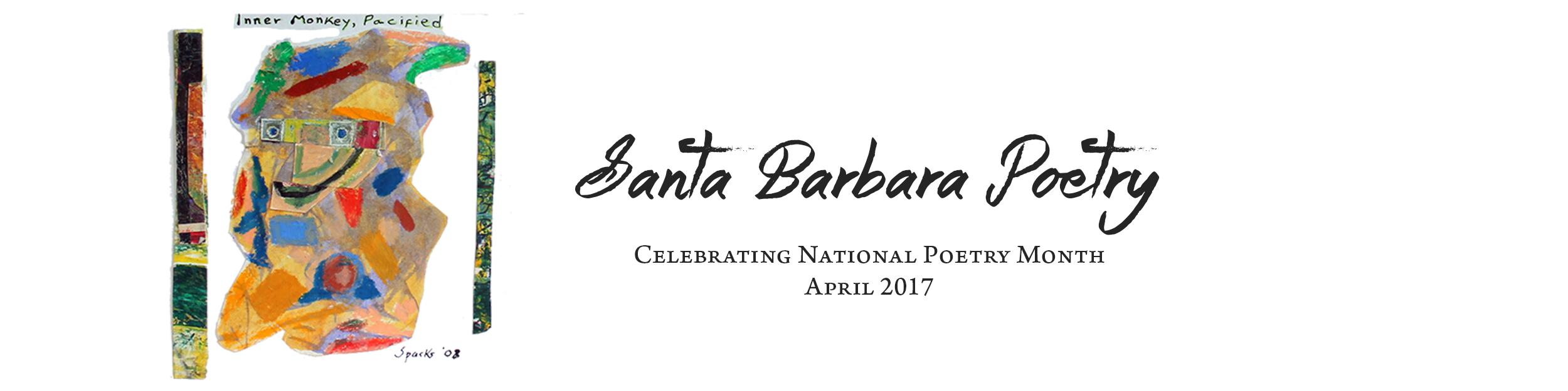Santa Barbara Poetry