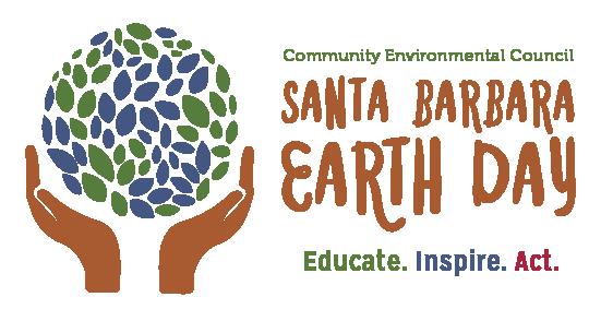 Santa Barbara Poets at Earth Day
