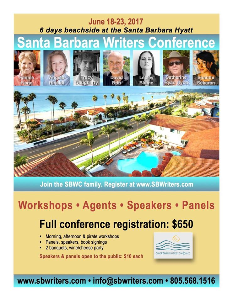 Santa Barbara Writers Conference